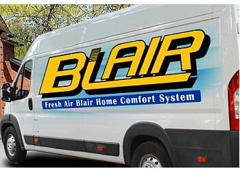 Blair Mechanical Services ltd.