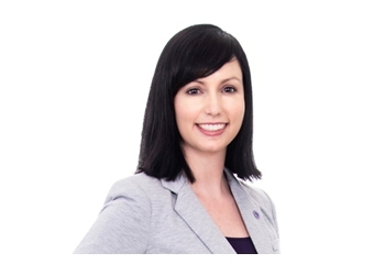 Cape Breton licensed insolvency trustee Blaire MacNeil