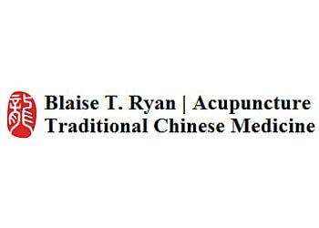Ottawa acupuncture Blaise T. Ryan Acupuncture