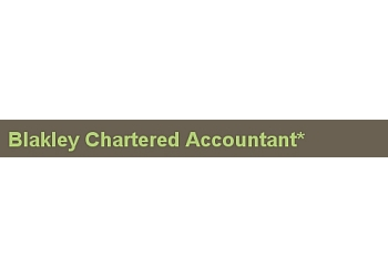 Blakley Chartered Accountant* Airdrie Accounting Firms