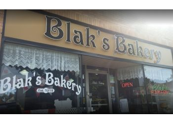 Windsor bakery Blak's Bakery