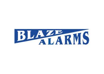 Vaughan security system Blaze Alarms Ltd.