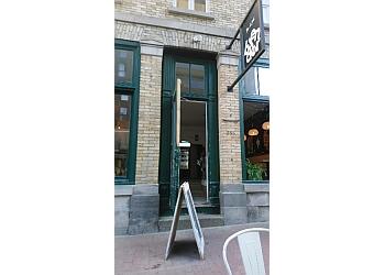 Quebec juice bar Blender Bar à Jus