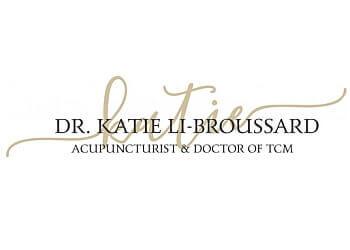Blessingways Family Wellness - Dr. Katie Li-Broussard, BSc, RAc, TCMD