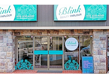 Coquitlam spa Blink Beauty Parlour