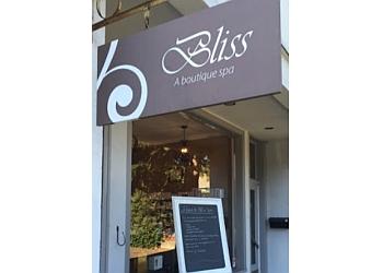 Victoria spa Bliss Boutique Spa
