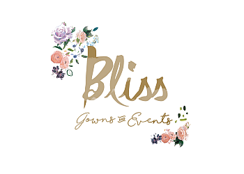 Nanaimo wedding planner Bliss Gowns & Events