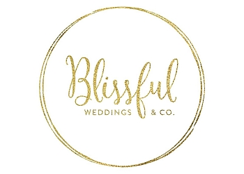 London wedding planner Blissful Weddings & Co.