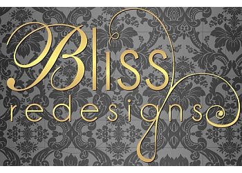 Bliss redesigns
