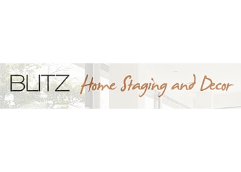 Langley interior designer Blitz Home Staging and Dècor