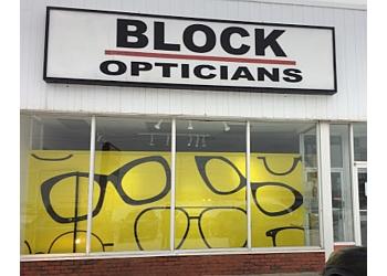 Sudbury optician Block Opticians