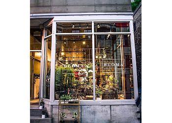 Sherbrooke florist Bloma Fleuriste - Art végétal