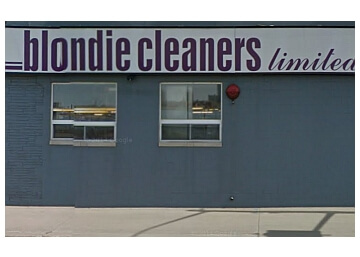 Windsor dry cleaner Blondie Cleaners Limited