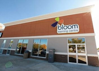 Regina tutoring center Bloom Learning Centre