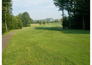 Richmond Hill golf course Bloomington Downs Golf Club