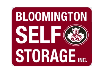 Aurora storage unit Bloomington Self Storage Inc.