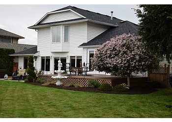Chilliwack landscaping company  Blossom Hill Landscaping