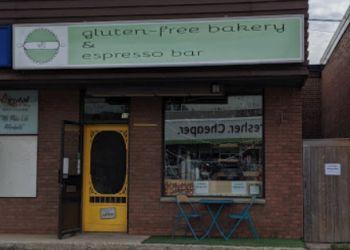 Huntsville bakery BLUE MOON GLUTEN-FREE BAKING CO.