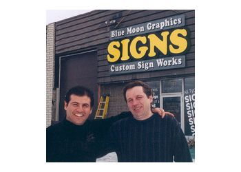 3 Best Sign Companies In Sudbury On Expert Recommendations