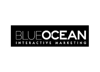 Calgary web designer Blue Ocean Interactive Marketing