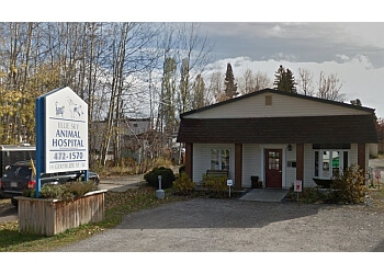 North Bay veterinary clinic Blue Sky Animal Hospital