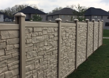3 Best Fencing Contractors In Kitchener On Threebestrated