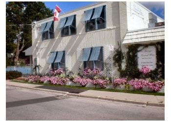 Halton Hills funeral home Blue Springs Funeral Home