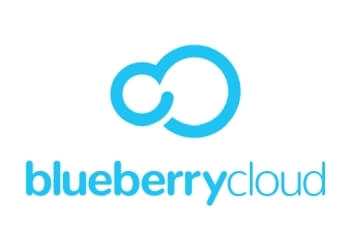 North Vancouver web designer BlueberryCloud