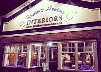 Abbotsford furniture store Blueberry Meadows Interiors