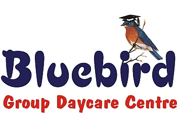 North Vancouver preschool Bluebird Daycare