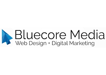 Halifax web designer Bluecore Media