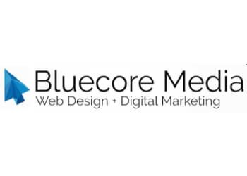 St Johns web designer Bluecore Media