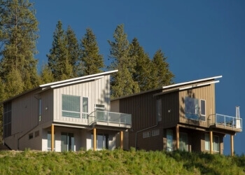 Kamloops residential architect Bluegreen Architecture Inc.