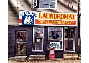 Halifax dry cleaner Bluenose Laundromat
