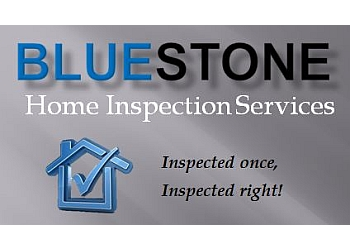 Hamilton home inspector Bluestone Home Inspection