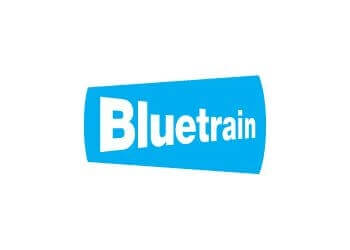 Sherwood Park advertising agency Bluetrain Inc.