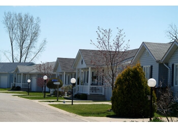 Sarnia retirement home Bluewater Country