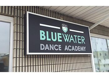 Sarnia dance school Bluewater Dance Academy