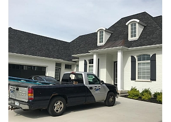 Sarnia roofing contractor Bluewater Roofing