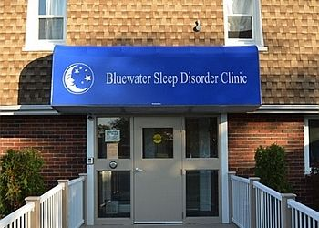 Sarnia sleep clinic Bluewater Sleep Disorder Clinic