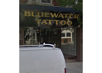 Sarnia tattoo shop Bluewater Tattoo