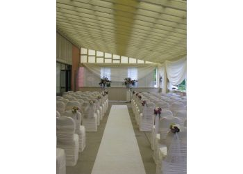 Sarnia wedding planner Bluewater Weddings