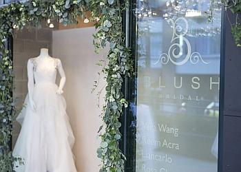 Vancouver bridal shop Blush Bridal