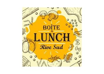 Brossard caterer Boîte a Lunch Rive Sud