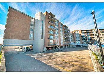 Red Deer apartments for rent Boardwalk - Cloverhill Terrace