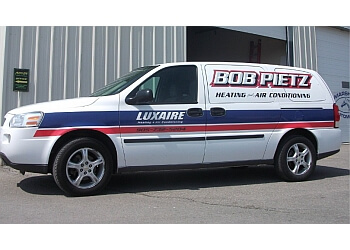 Welland hvac service Bob Pietz Heating & Air Conditioning
