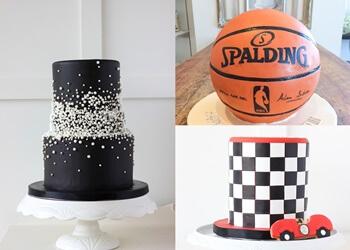 Toronto cake Bobbette & Belle