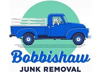 Sudbury junk removal Bobbishaw Junk Removal