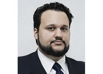 Brossard dui lawyer Bobby Lussier-Leblanc