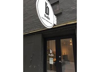 North Vancouver yoga studio Bodhi Studios